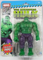 Marvel Legends - The Incredible Hulk - Series Hasbro (SDCC 2019 Exclusive)
