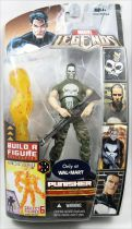 """Marvel Legends - The Punisher \""""Wal*Mart Exclusive\""""- Serie Hasbro (Nemesis)"""