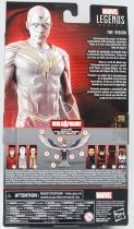 Marvel Legends - The Vision - Serie Hasbro (Captain America Flight Gear)