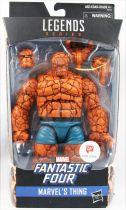 Marvel Legends - Thing - Series Hasbro (Walgreens Exclusive)
