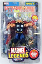 Marvel Legends - Thor - Serie 3 - ToyBiz