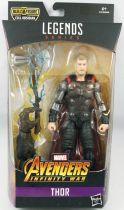 Marvel Legends - Thor - Serie Hasbro (Cull Obsidian)