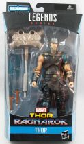 Marvel Legends - Thor - Serie Hasbro (Gladiator Hulk)