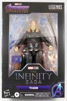 Marvel Legends - Thor (The Infinity Saga) - Serie Hasbro