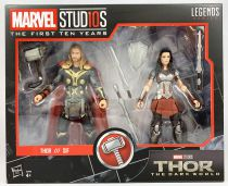 Marvel Legends - Thor The Dark World (2013) - Marvel Studios Series #5 Hasbro