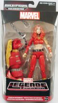 Marvel Legends - Thundra - Serie Hasbro (Hulkbuster)