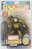 Marvel Legends - Toad - Serie 1