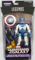 Marvel Legends - Vance Astro - Serie Hasbro (Titus)
