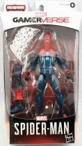 Marvel Legends - Velocity Suit Spider-Man - Serie Hasbro (Demogoblin)