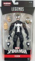 Marvel Legends - Venom - Serie Hasbro (Absorbing Man)
