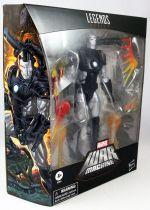 Marvel Legends - War Machine - Serie Hasbro (Exclusive)