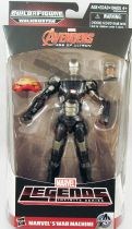 Marvel Legends - War Machine - Serie Hasbro (Hulkbuster)