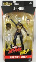 Marvel Legends - Wasp - Series Hasbro (Cull Obsidian)