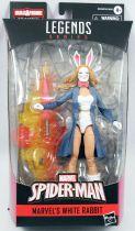 Marvel Legends - White Rabbit - Serie Hasbro (Demogoblin)