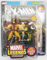 Marvel Legends - Wolverine - Série 6