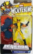 Marvel Legends - Wolverine - Serie Hasbro (Puck)