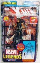 Marvel Legends - X-23 \'\'black costume variant\'\' - Serie 12