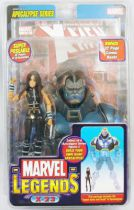 "Marvel Legends - X-23 ""black costume\"" - Serie 12 Apocalypse"