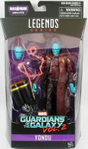 Marvel Legends - Yondu - Serie Hasbro (Titus)