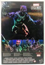 """Marvel Legends Icons - Black Panther 12\"""" figure"""