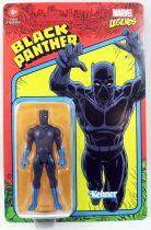 Marvel Legends Retro Collection - Kenner - Black Panther