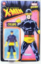 Marvel Legends Retro Collection - Kenner - Cyclops