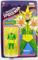 Marvel Legends Retro Collection - Kenner - Electro
