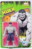 Marvel Legends Retro Collection - Kenner - Grey Hulk