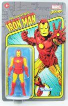 Marvel Legends Retro Collection - Kenner - Iron Man