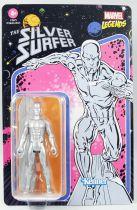 Marvel Legends Retro Collection - Kenner - Silver Surfer