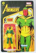 Marvel Legends Retro Collection - Kenner - Vision