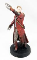 Marvel Movie Collection - Eaglemoss - #007 Star-Lord (Guardians of the Galaxy)