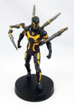 Marvel Movie Collection - Eaglemoss - #019 Yellowjacket (Ant-Man)