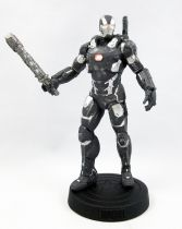 Marvel Movie Collection - Eaglemoss - #064 War Machine Mark III (Captain America : Civil War)