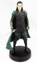 Marvel Movie Collection - Eaglemoss - #070 Loki (Thor : Ragnarok)