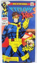 Marvel\'s X-Men (Comic Books Version) - Cyclops - Real Action Heroes Medicom (12inch Action Figure)