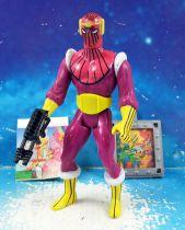 Marvel Secret Wars - Baron Zemo (loose)