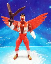 Marvel Secret Wars - Falcon (loose)