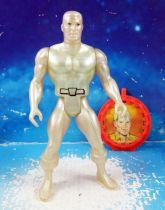 Marvel Secret Wars - Iceman (loose)