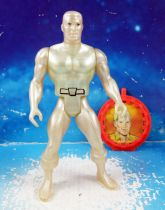 Marvel Secret Wars - Iceman (loose)