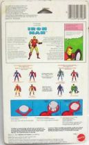 Marvel Secret Wars - Iron Man (Europe card)