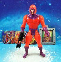 Marvel Secret Wars - Magneto (loose) - Mattel