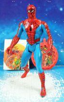 Marvel Secret Wars - Spider-Man (loose) - Mattel