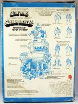 Marvel Secret Wars - Tower of Doom (mint in box) - Mattel