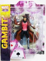 Marvel Select - Gambit