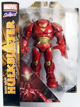 Marvel Select - Hulkbuster Iron Man