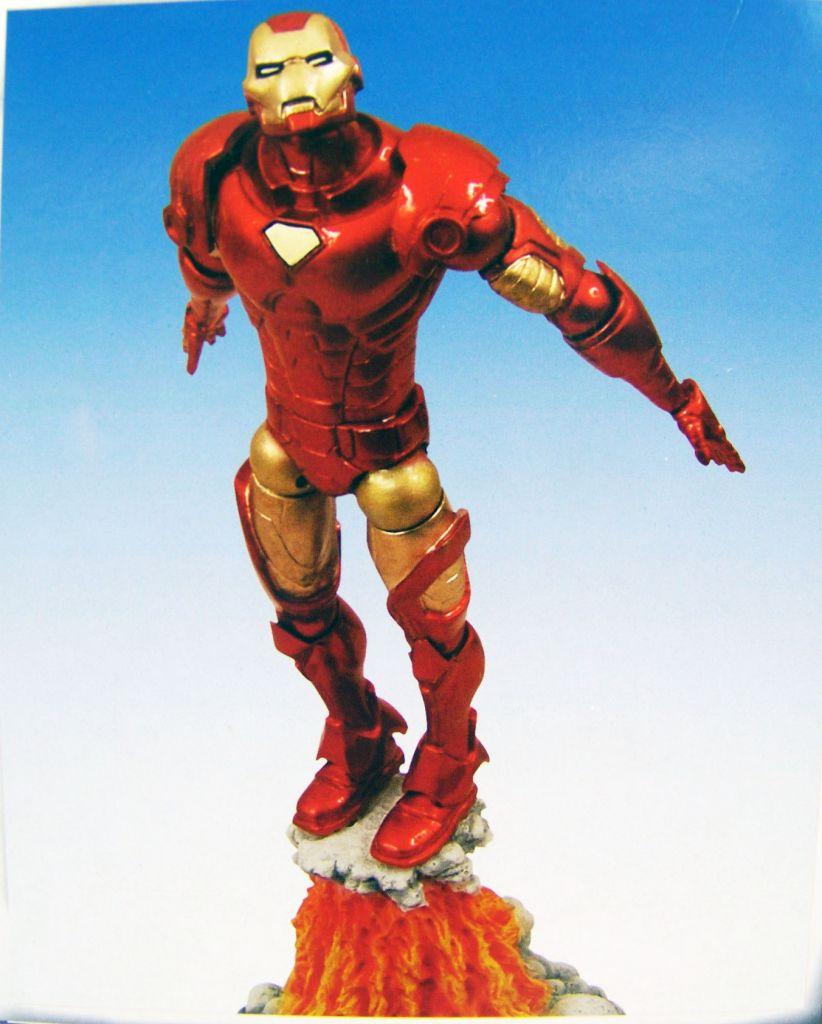 Marvel Select - Iron Man