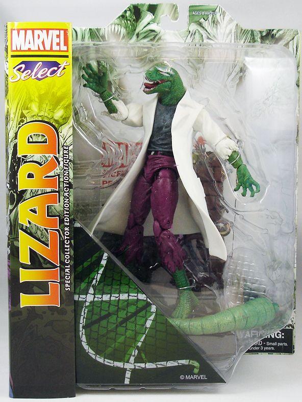 Marvel Select - Lizard