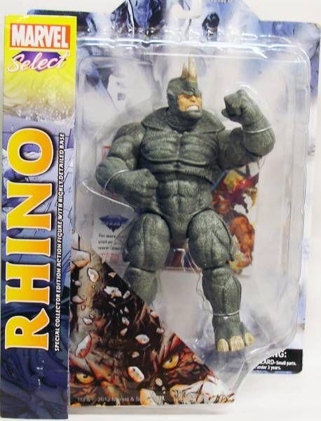 Marvel Select - Rhino