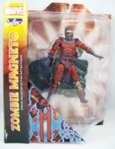 Marvel Select - Zombie Magneto